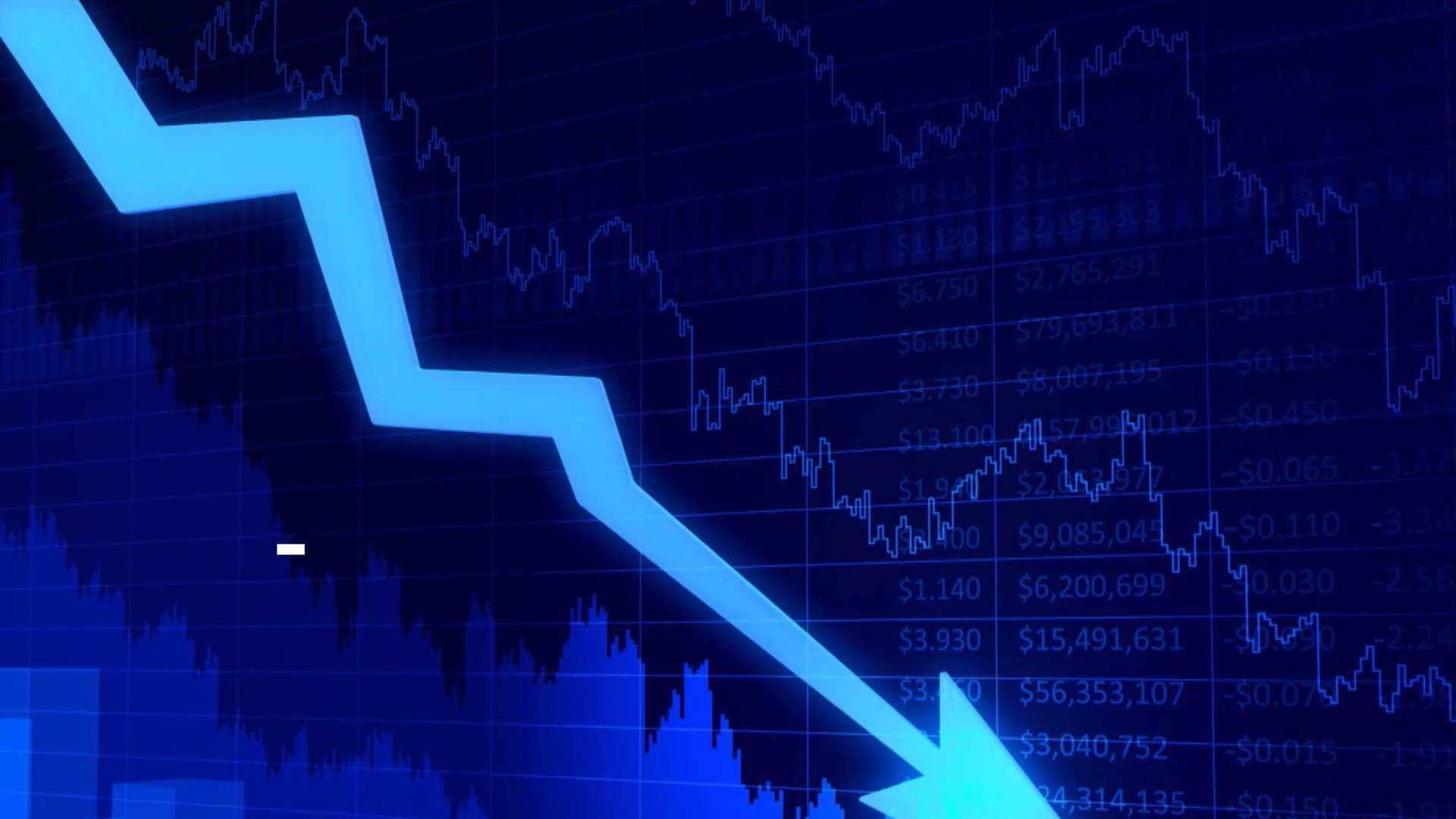Job Cuts and Profit Cuts Cloud Global Economic Forecast
