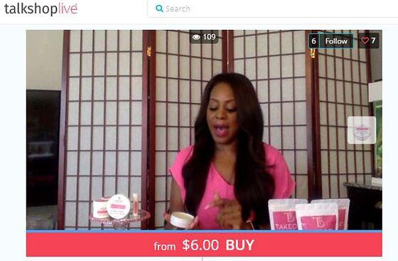 LivestreamsArethe Future of Shopping in America
