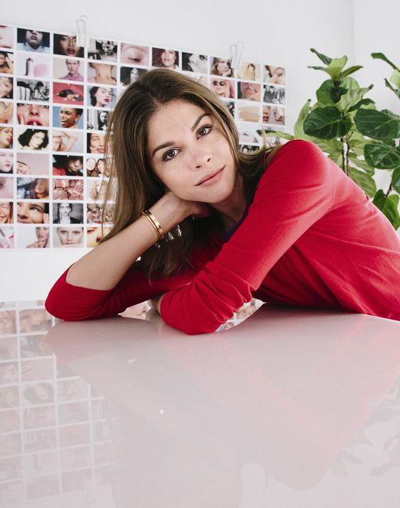 Inside Glossier's Plans to Shake Up Your Makeup Routine