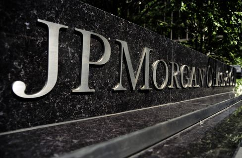 JPMorgan Hires Ahmed Saeed From Nomura for Middle East Coverage