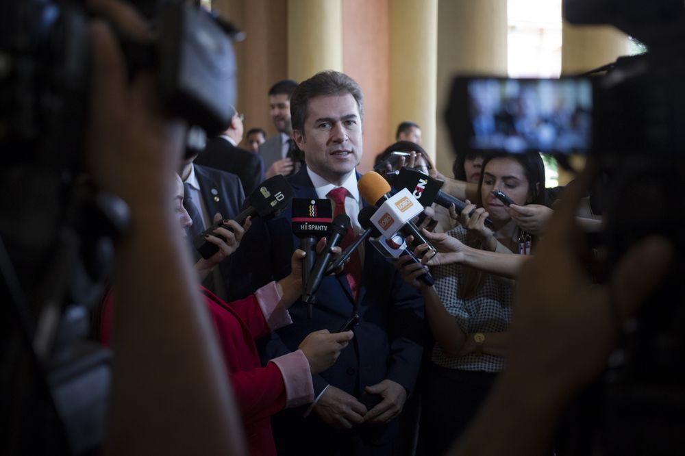 Paraguay Seeks Car Deals With Mercosur Neighbors As Growth Slows