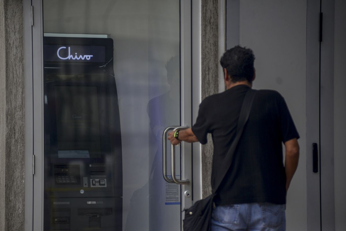 El Salvador Leader Bukele Extends Bet on Bitcoin After 16% Loss