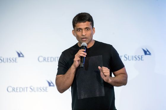 UBS Backing Crowns Byju's as India's Most Valuable Startup
