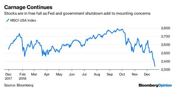 When the Dollar Talks, the Fed Should Listen