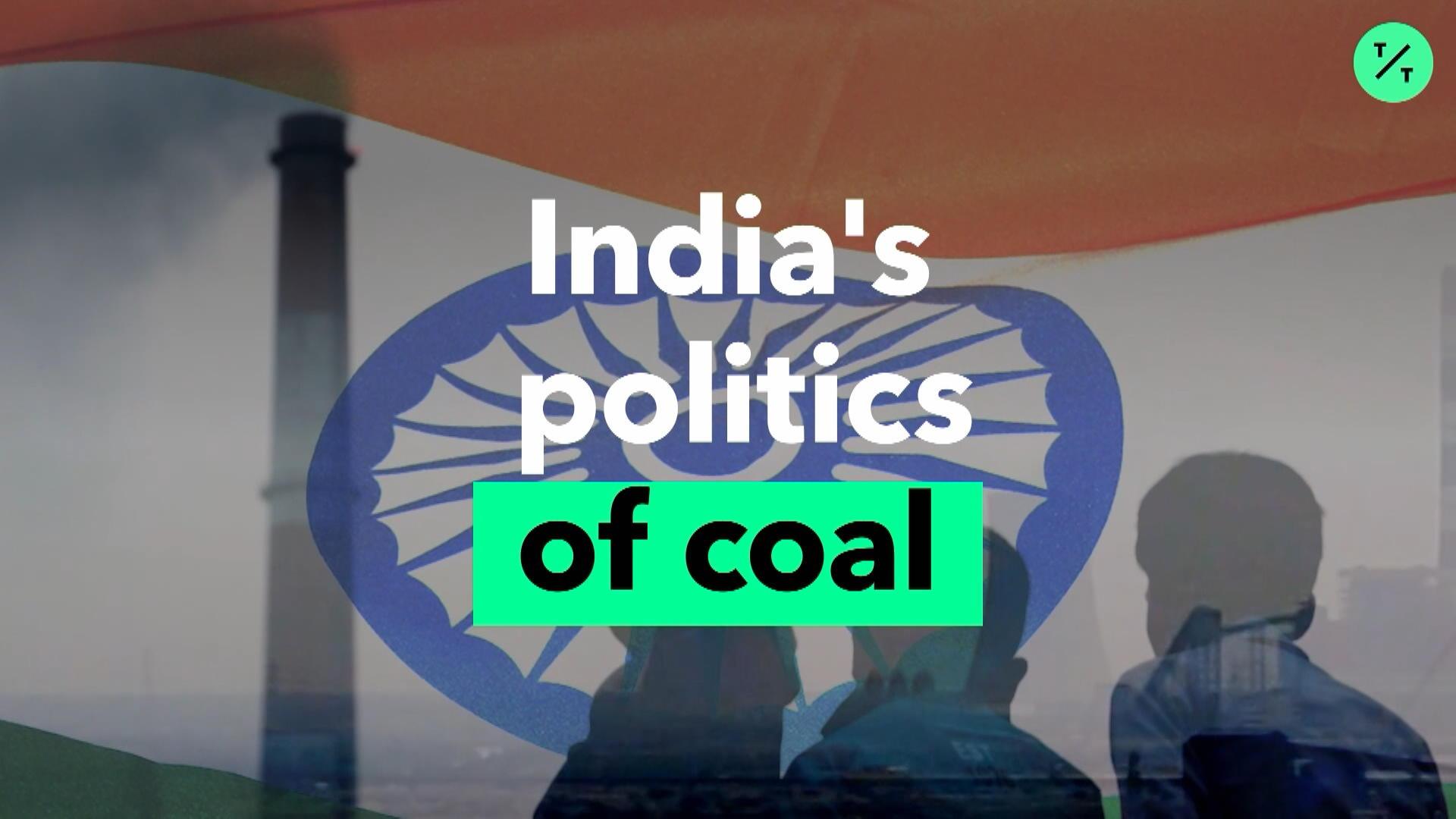 indias politics of coal � bloomberg