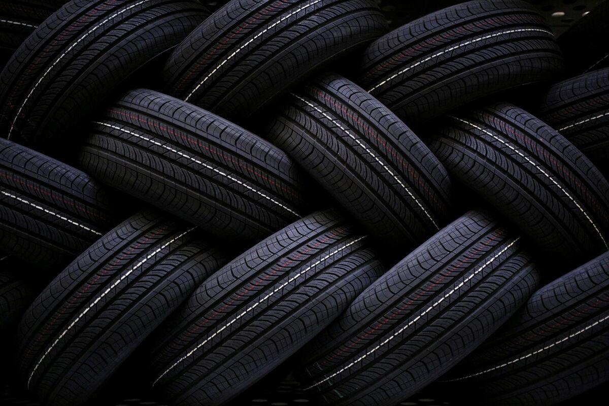 Amazon Seals Deal to Sell Tires Through Car-Repair Chain Monro