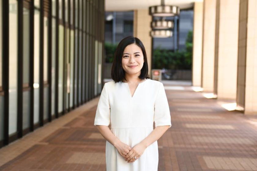 relates to 働き過ぎの日本をAIで変える、35歳女性CEOの使命感-上場も視野