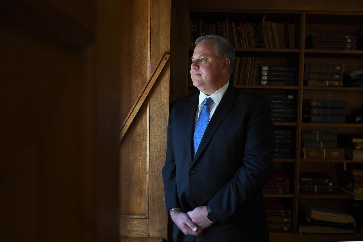 Zinke's Departure Puts Interior Department in Hands of Former Oil Lobbyist