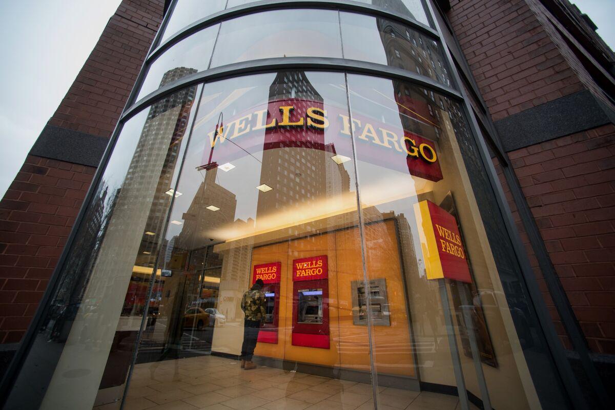 Wells Fargo Settles Fake-Accounts Lawsuit for $480 Million