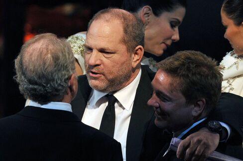 Can Harvey Weinstein Help Reelect Sarkozy?