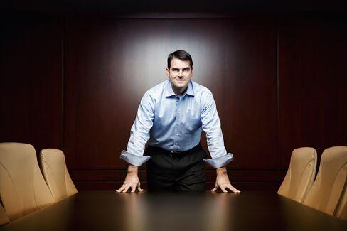 John Bichelmeyer, portfolio manager, Buffalo Funds