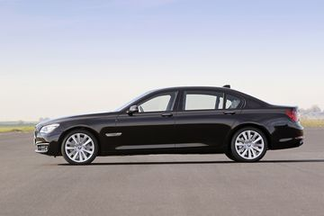 BMW 7 Series Review: This Car Will Solve Your Personal Image