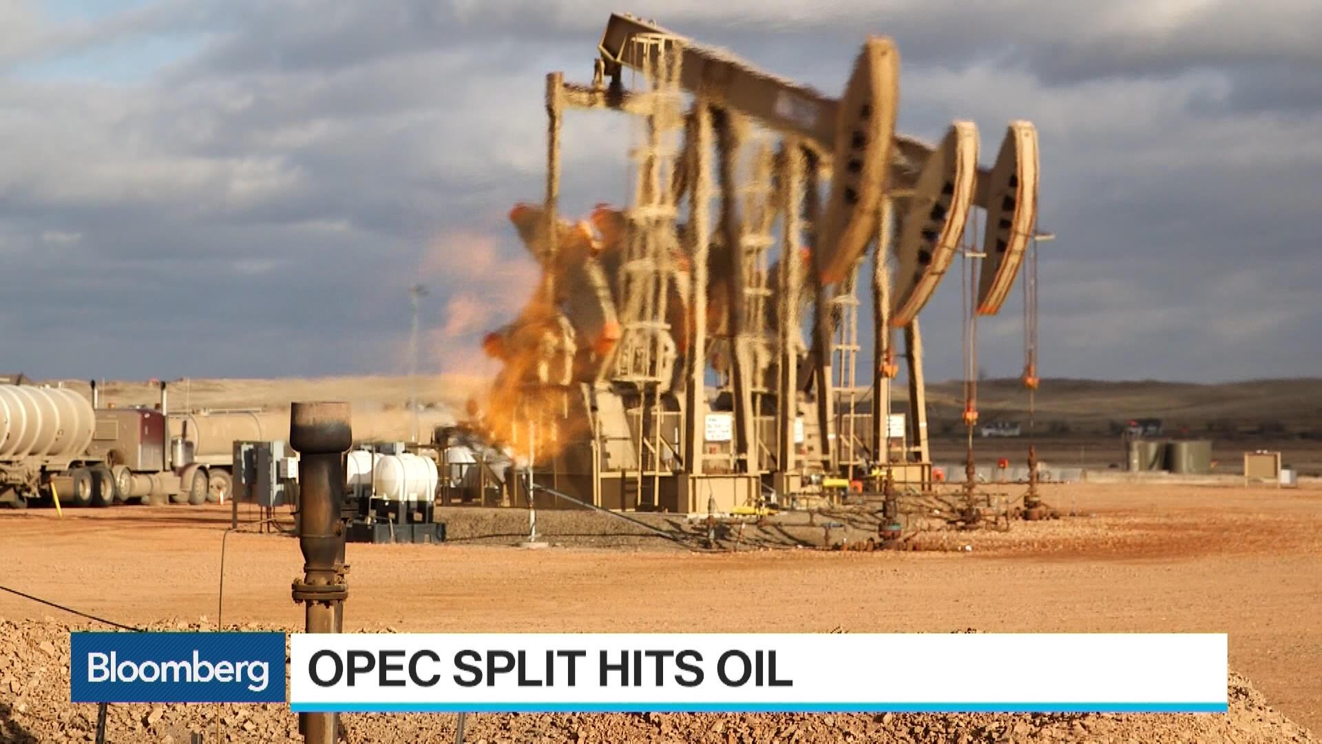 opecs oil supply fell - HD1920×1080