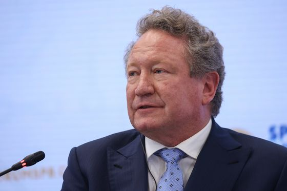 Billionaire Forrest Urges Australia Panel to Hold JBS to Account