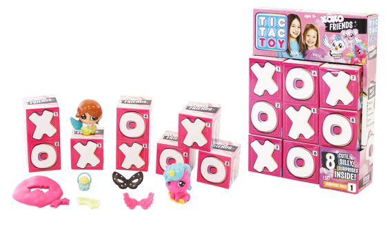 Hottest Toys for the Holidays Make Your Kids Work for Their Love