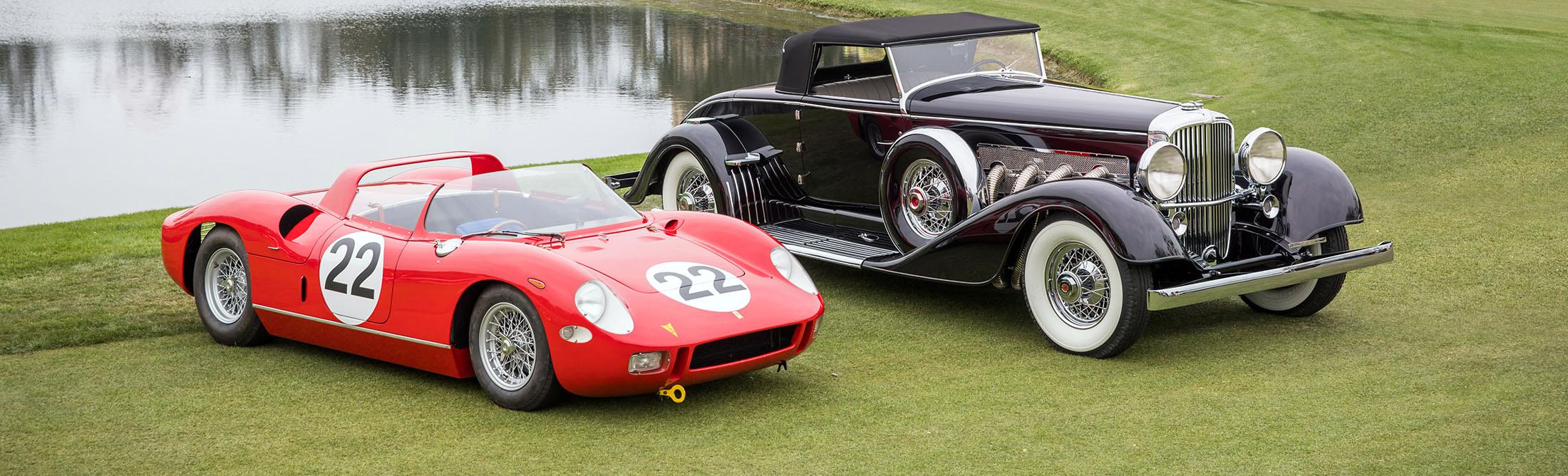 At Amelia Island The Best Cars Were Not The Most Expensive Ones - Amelia island car show