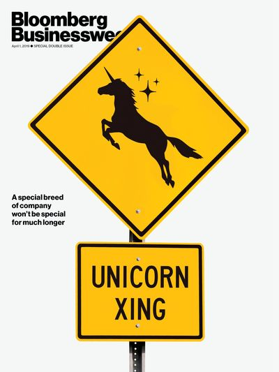 relates to What the Year of the Tech Unicorns Means for the Bull Market