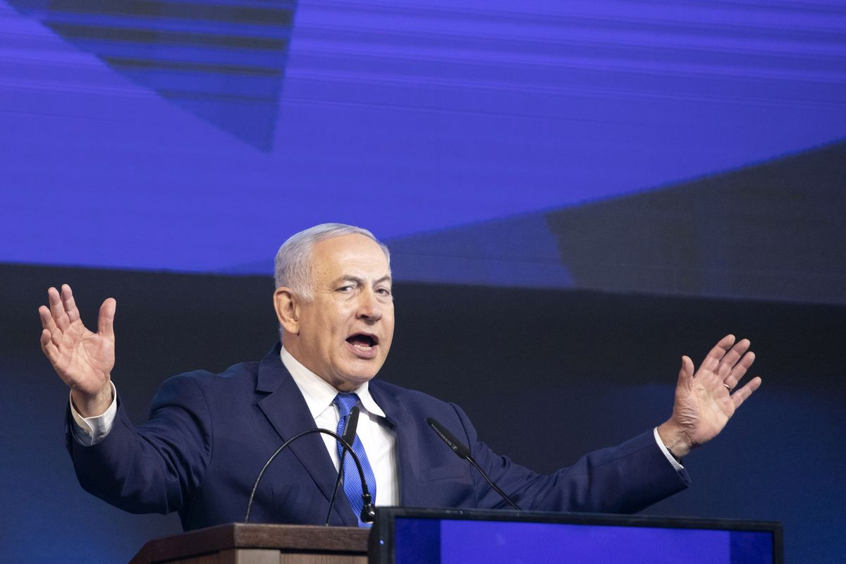 Two Israeli Parties Sign Vote Deal That Might Hurt Netanyahu