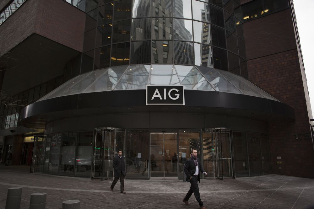 Image result for aig office