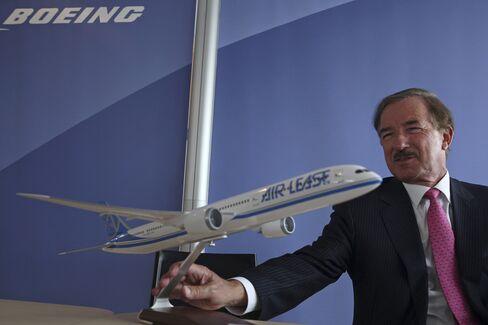 Air Lease Corp. Chief Executive Officer Steven Udvar-Hazy