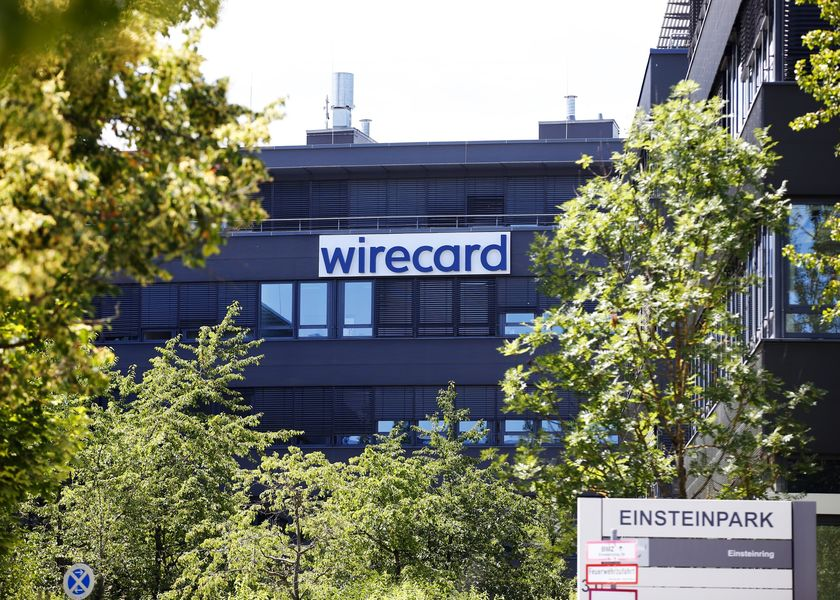Wirecard AG Raided by Prosecutors Over Missing $2.1 Billion