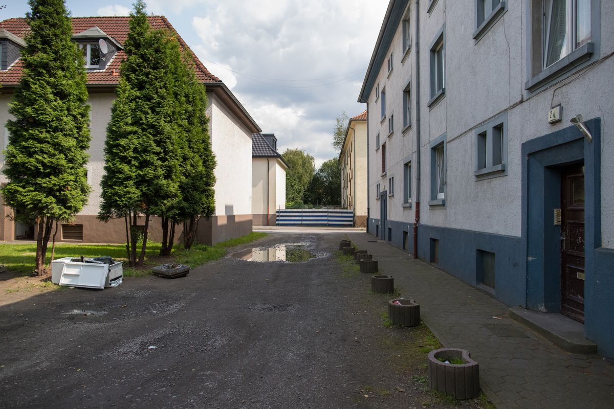 Germany's Poorer Towns at Risk of Falling Even Further Behind Rich Cities
