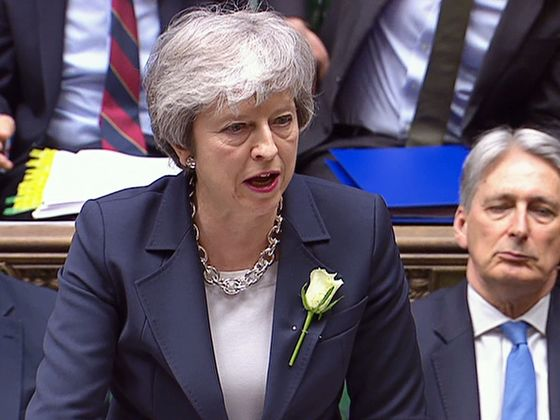 Tories Give May Breather Amid `Difficult' Talks: Brexit Update