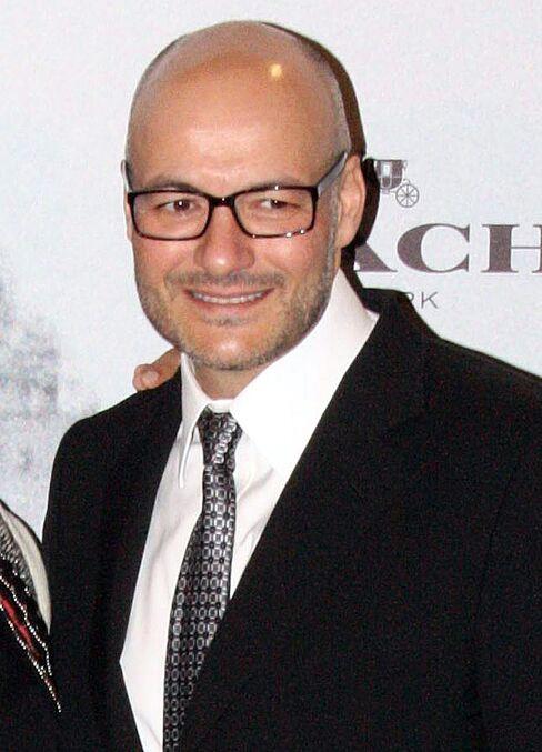 Coach Inc. CEO Victor Luis