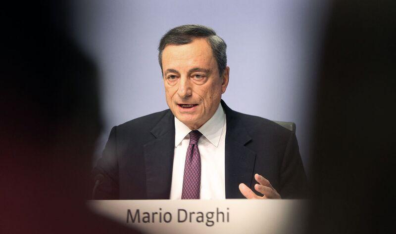 Η ΕΚΤ έκανε ένα προσεκτικό βήμα. Ίσως πιο προσεκτικό από ό,τι έπρεπε