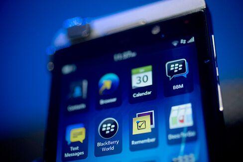 BlackBerry: We Just Sold 1,000 Phones
