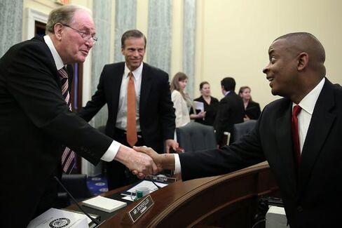 A Washington Rarity Reappears: The Unanimous Senate Confirmation Vote