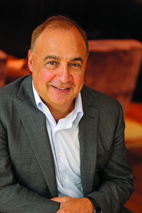 Harvard Med Gets Record Gift From Blavatnik to Speed Research