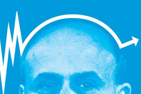 The Legacy of Ben Bernanke