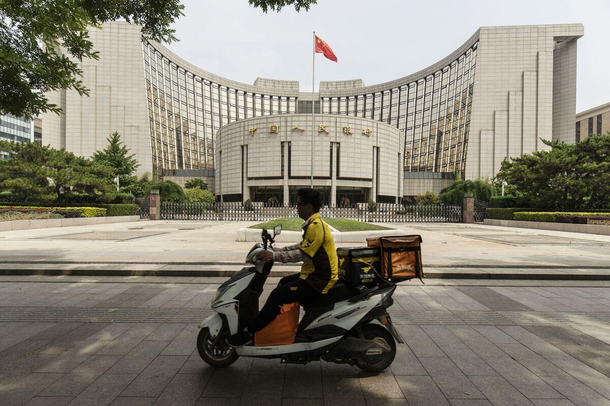 China to Scrap Benchmark as Rates Shift Toward Market-Led System