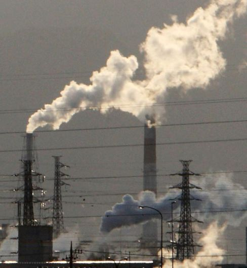 China Says Kyoto Pact Debate Threatens Climate Talks