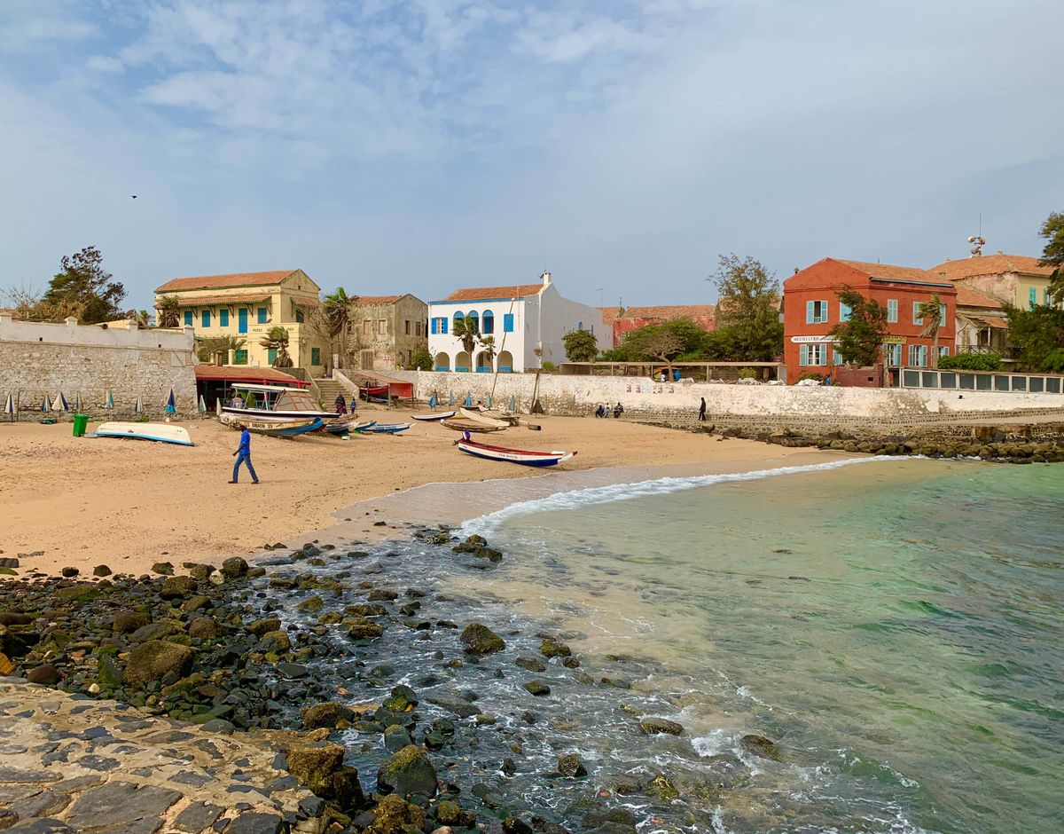 Gambia And Senegal Travel Guide Hotels Tour Sightseeing Beach