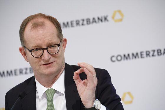 Deutsche Bank Is Wary of Commerzbank's Loan Book in Merger