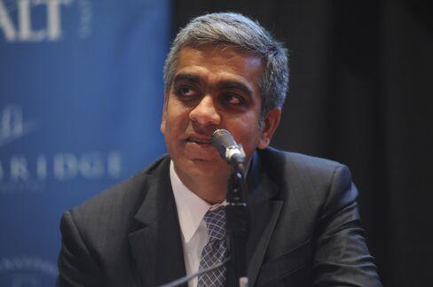 Metacapital Management Founder Deepak Narula