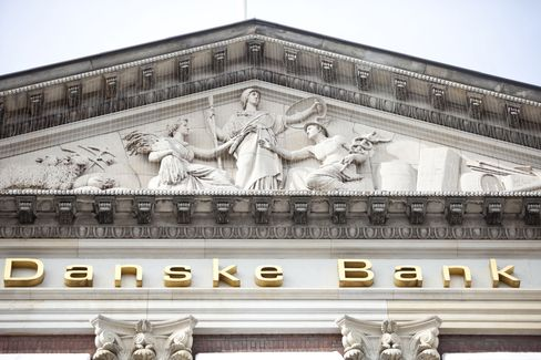 Danske Bank Will Tap $2.7 Billion From Central Bank Facility