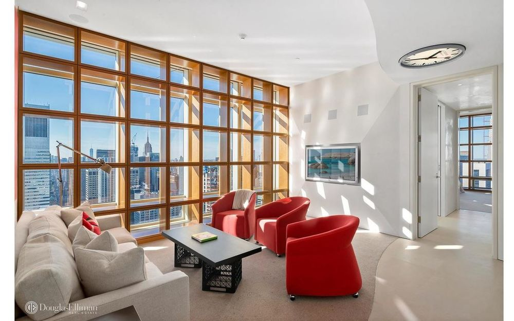 Steve Cohen Has Cut The Price Of His Nyc Apartment By 60 To 45 Million