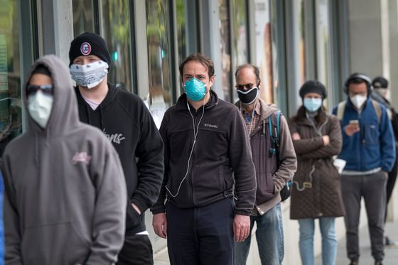 Silicon Valley Is Forced to Reset Its Moral Compass for the Pandemic