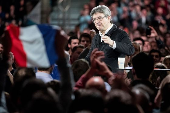 French Far-Left Party Resorts to Crowdfunding for EU Election