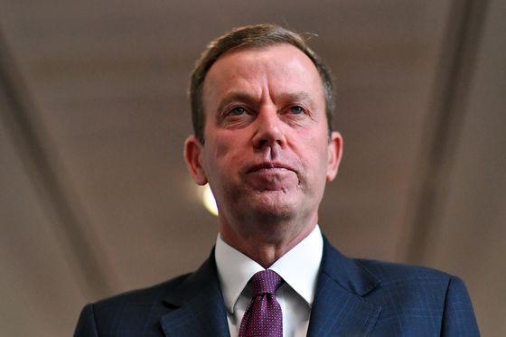 Australia to Decide 'Very Shortly' on WTO Action Against China