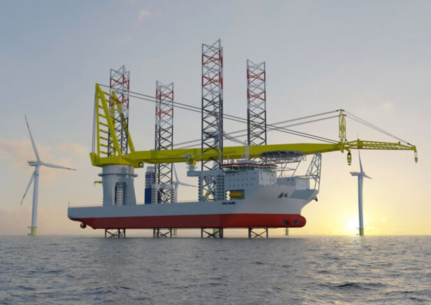 relates to Eni Buys $544 Million Stake in the Biggest Wind Farm at Sea