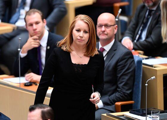Swedish Government Talks Fail as Political Crisis Deepens