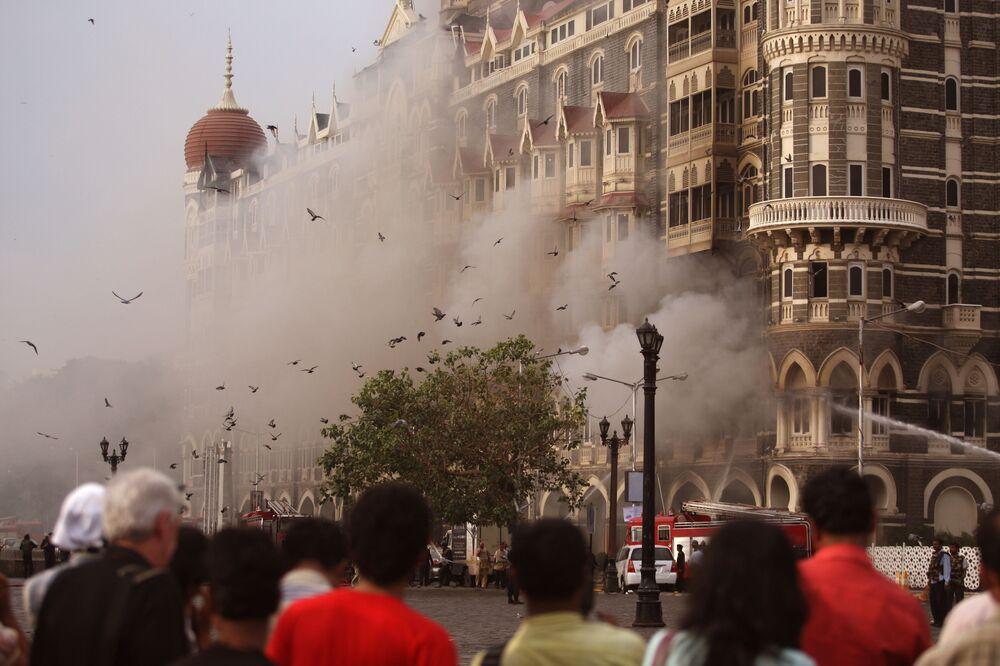Pakistan Acts on Accused Terror Suspect to Avoid Watch List