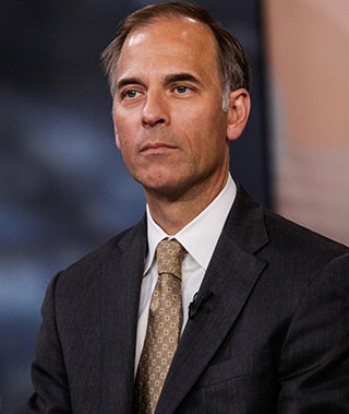 """""""I actually think monetary and fiscal policy has worked pretty well; it's just that the shock we've had was so massive.""""—Mark Zandi"""