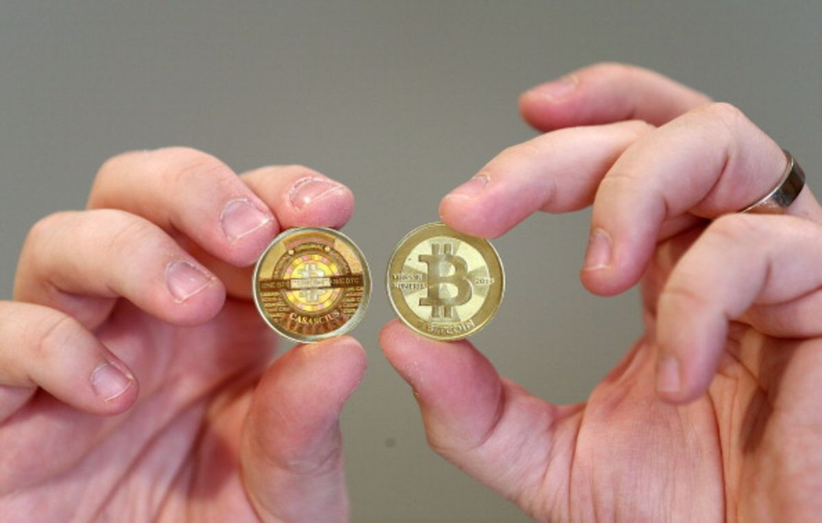Bitcoin's Anarchists Can't Make Up Collective Mind