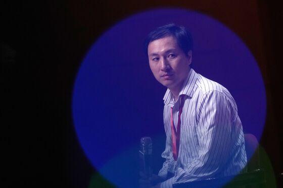 China Probe Finds RogueGene-EditingScientist Broke Rules