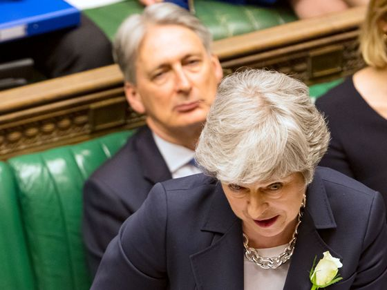 The List of Contenders to Replace May as Tory Leader Is Growing: Brexit Update